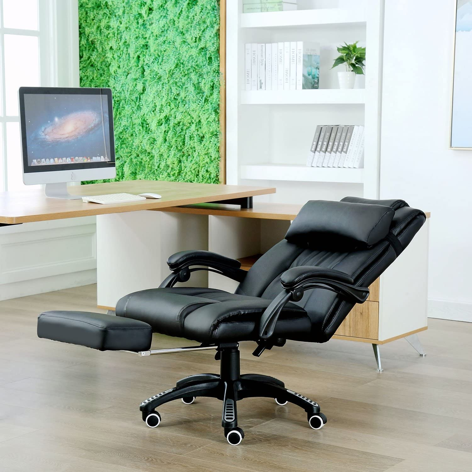 Top 5 Executive Office chairs with reclining function and